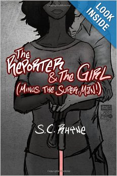 The Reporter & The Girl