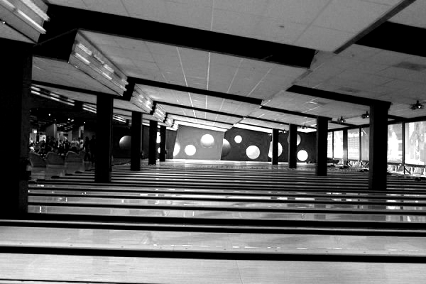 Bowling-Alley