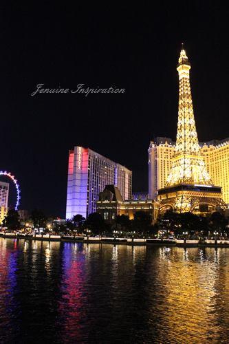 A View of Vegas