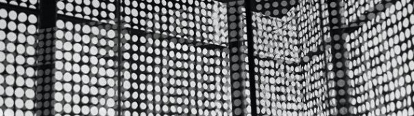 Patterned Window