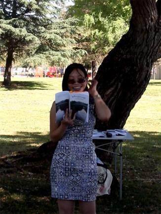 Jenny's Reading