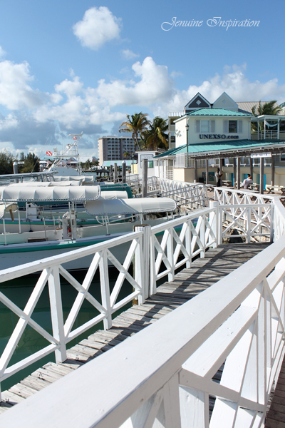 Freeport Dock