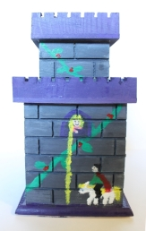 Rapunzel and Prince Charming